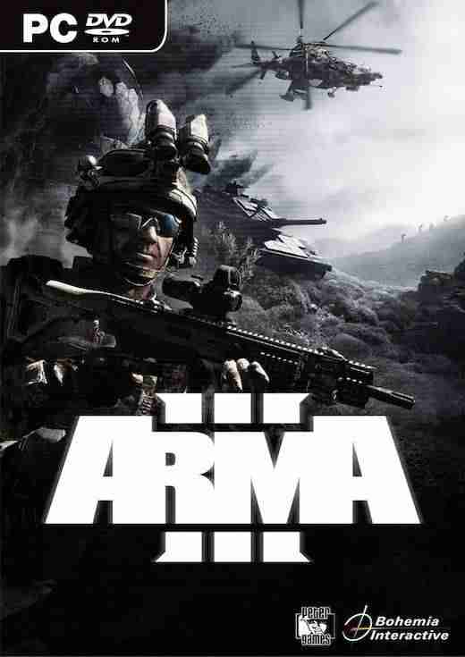 Descargar ARMA 3 [MULTI8][CRACK ONLY][RELOADED] por Torrent